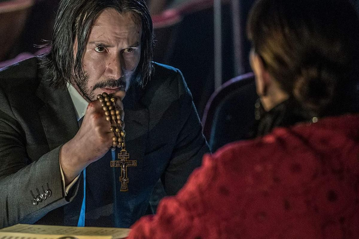 John Wick Chapter 3 Parabellum 2 19 Malaikatjugatau Over Blog Com
