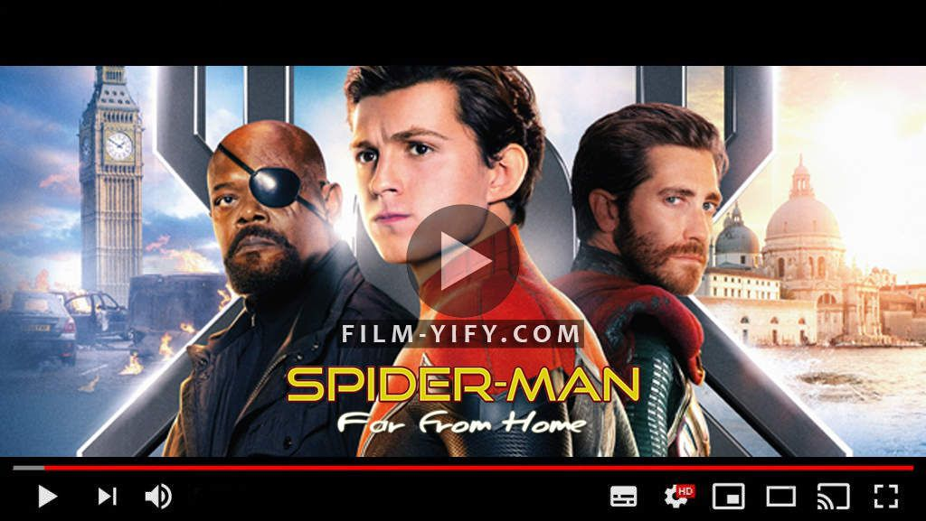 spider man far from home full movie free download