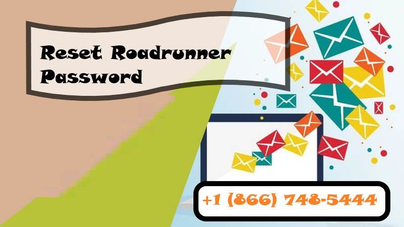 Reset Roadrunner Password Process - Is this Normal? Call +1 (866) 748-5444