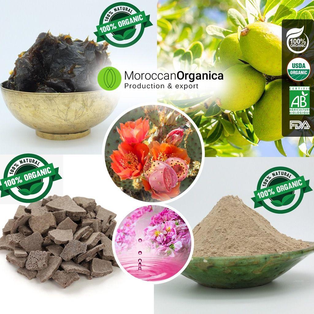 moroccan black soap manufacturer.