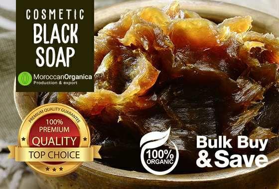 moroccan black soap suppliers