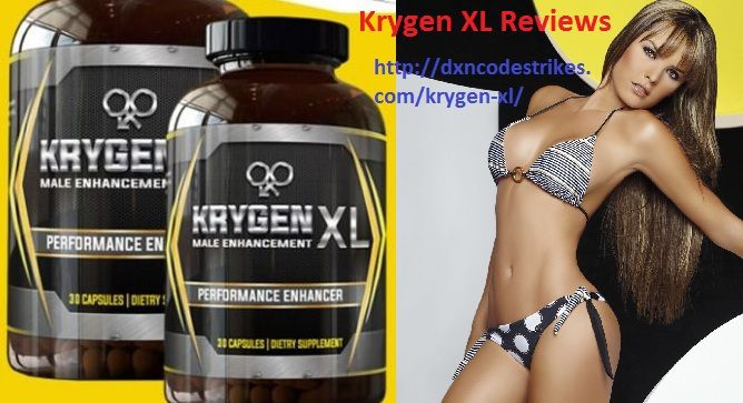 Krygen XL Reviews