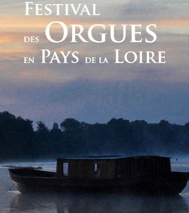 Le Pouliguen - Concert d'orgue - Mardi 29 octobre 2019