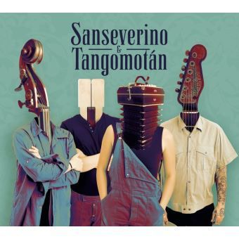 Le Pouliguen - Sanseverino & Tangomotan -  Samedi 28 septembre