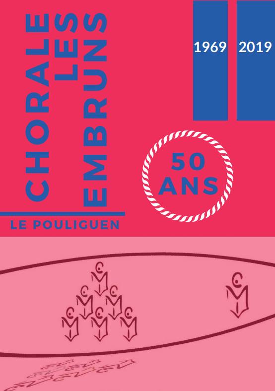Le Pouliguen - Concert Chorale des Embruns - Dimanche 8 décembre 2019