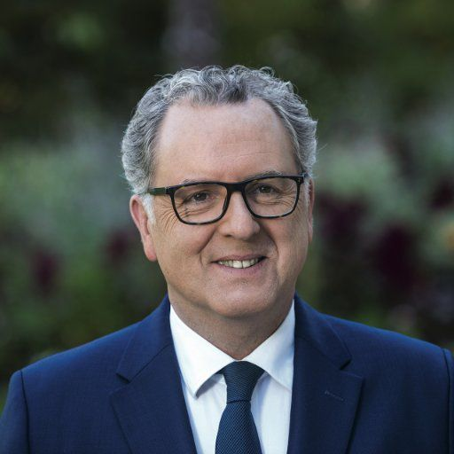 Le président de l'Assemblée nationale Richard Ferrand est auditionné actuellement par la justice à Lille dans l'affaire immobilière des Mutuelles de Bretagne,