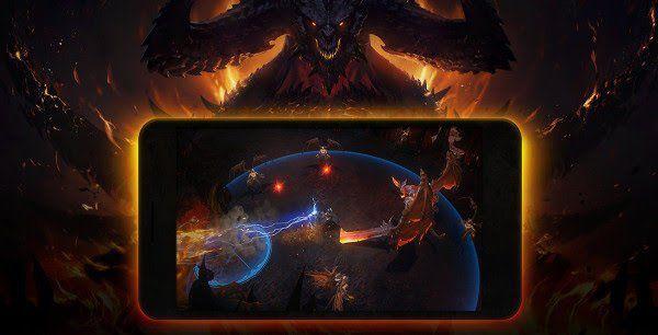 Découvrez la date de sortie de Diablo Immortal