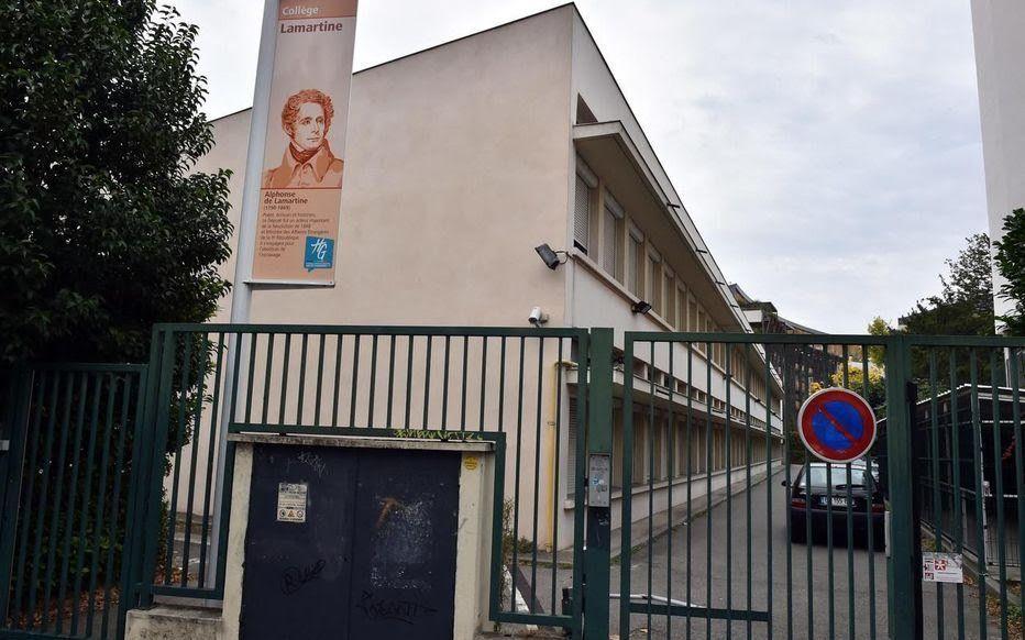 """Toulouse: Trois élèves du collège Lamartine, âgés de 14 à 15 ans, mis en examen pour """"viols en réunion et agression sexuelle"""" - Ils pourraient avoir fait plusieurs victimes"""