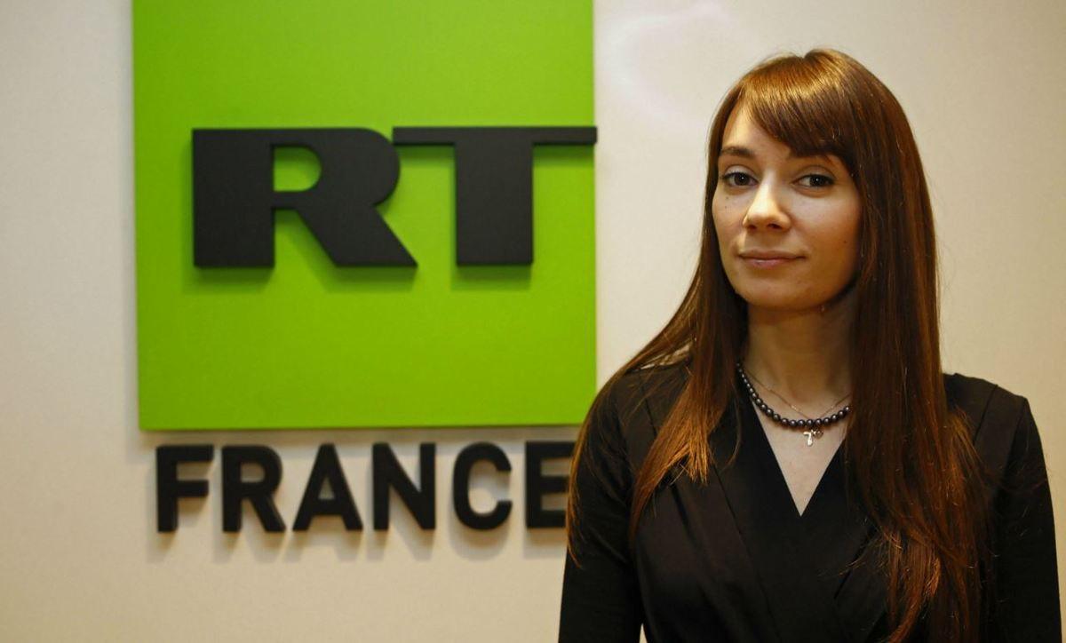 Lancée il y a près de deux ans, la branche française de la chaîne russe d'information RT souhaite se développer en Afrique francophone