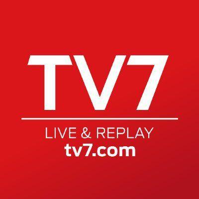 Découvrez le nouvel habillage antenne de TV7