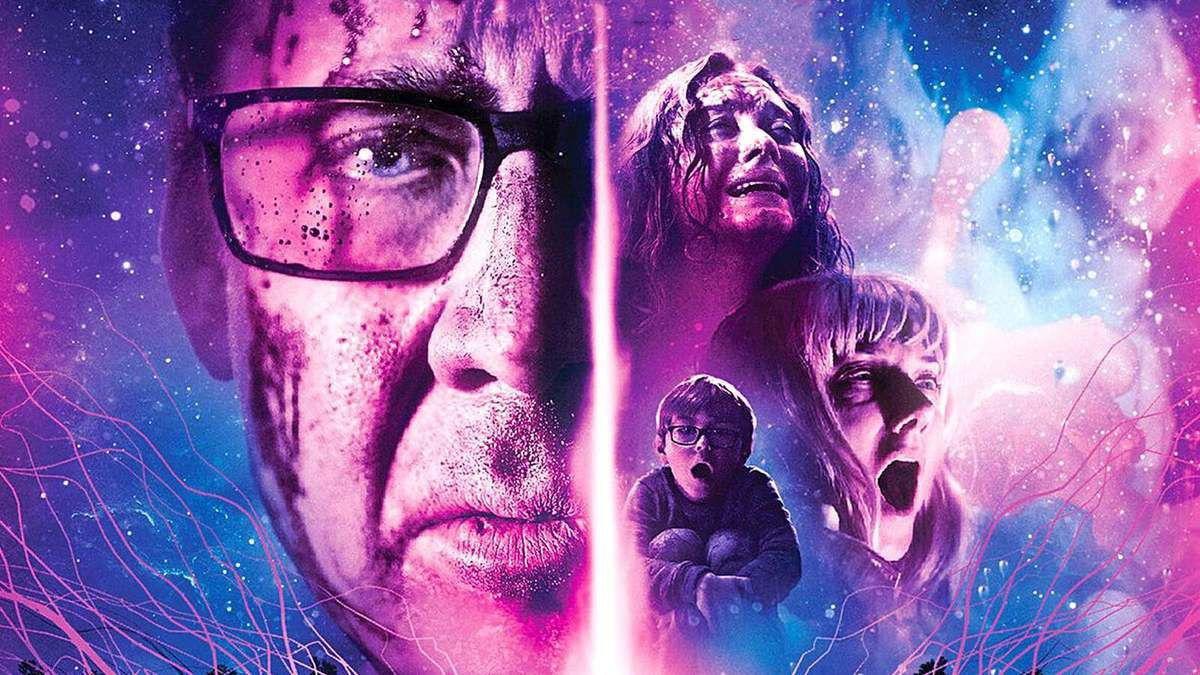 Watch [[full-movie]] `Color Out of Space (2019)` | adaptation of a story by H. P. Lovecraft