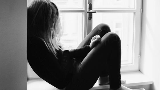 Solitude et dépression