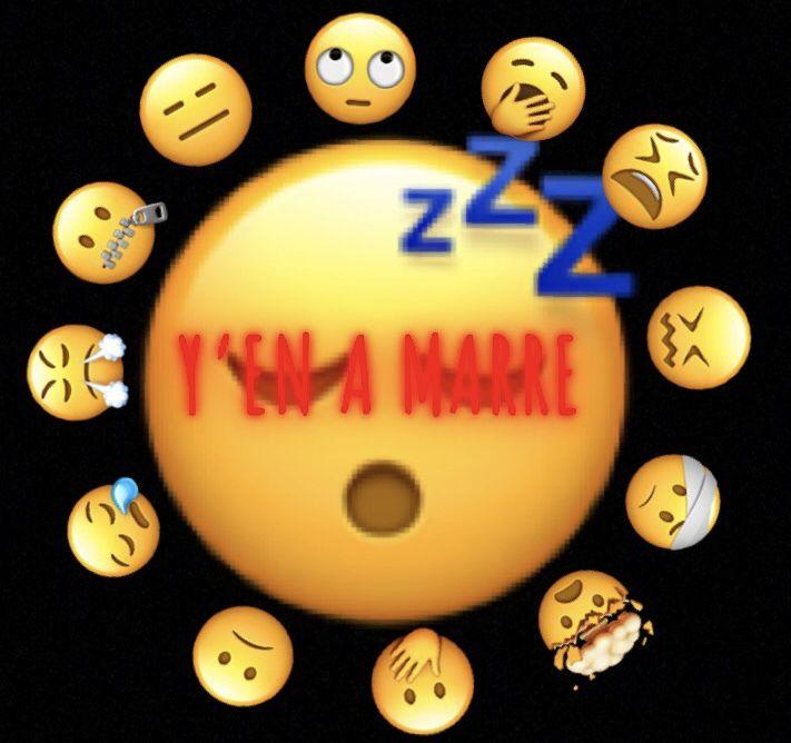 Cauchemar éveillé