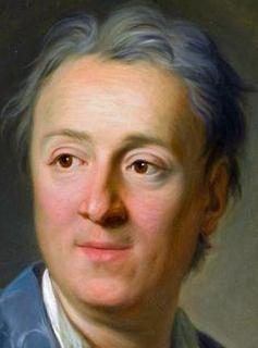 Denis Diderot (1713-1784) est un écrivain, philosophe et encyclopédiste français des Lumières