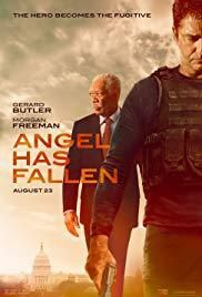 ''Angel Has Fallen'' [»2019«] 【FULLMOVIE】 Free *Watch#720p   - Official Movies