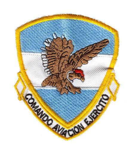 Batallón de Aviación de Combate 601