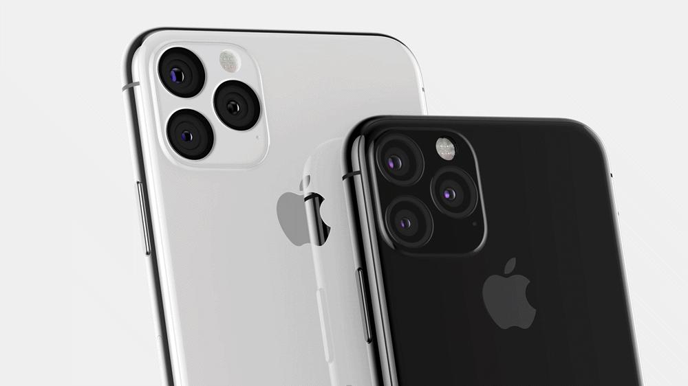 iPhone 11 prix et disponibilite