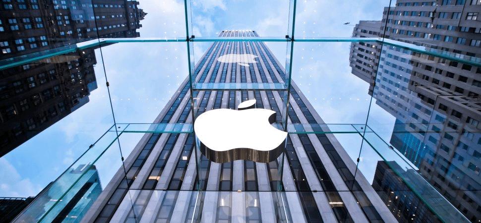 Apple fournit les pieces pour iPhone