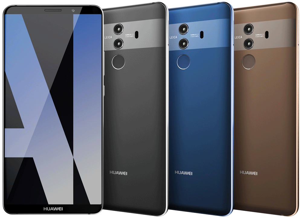 Problemes et solution Huawei Mate 10