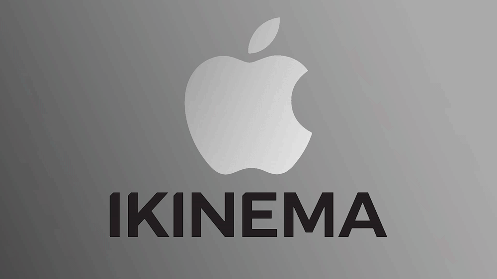 Apple rachete IKinema