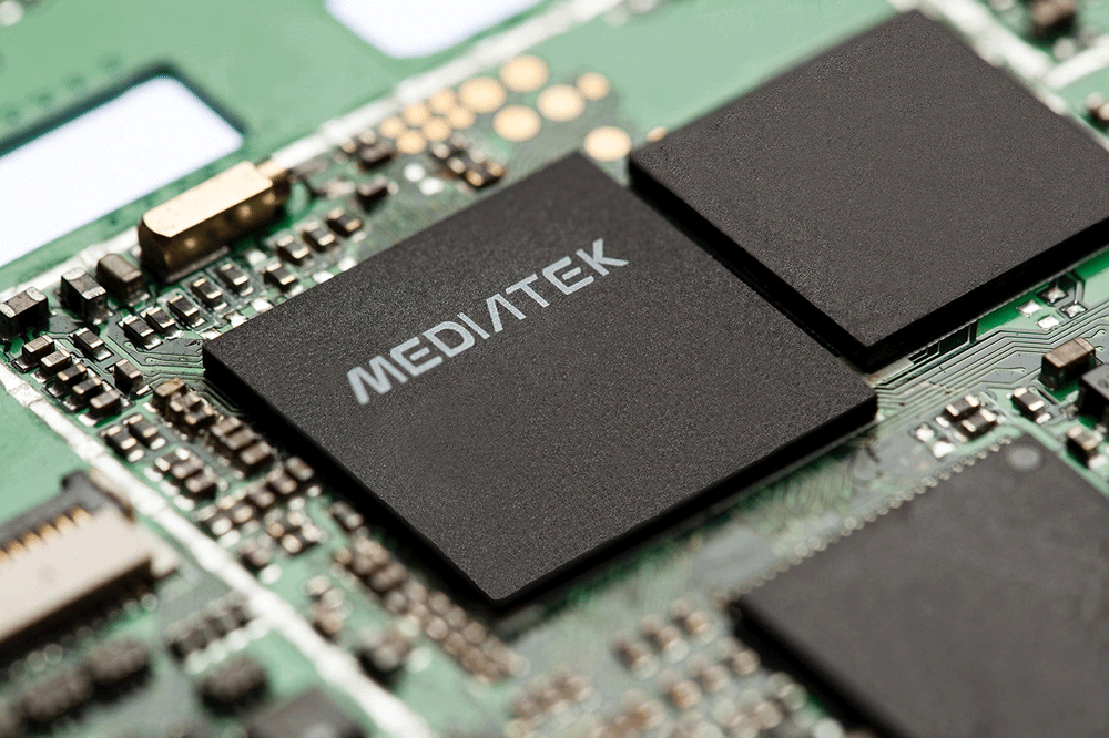 Mediatek et Smart TV