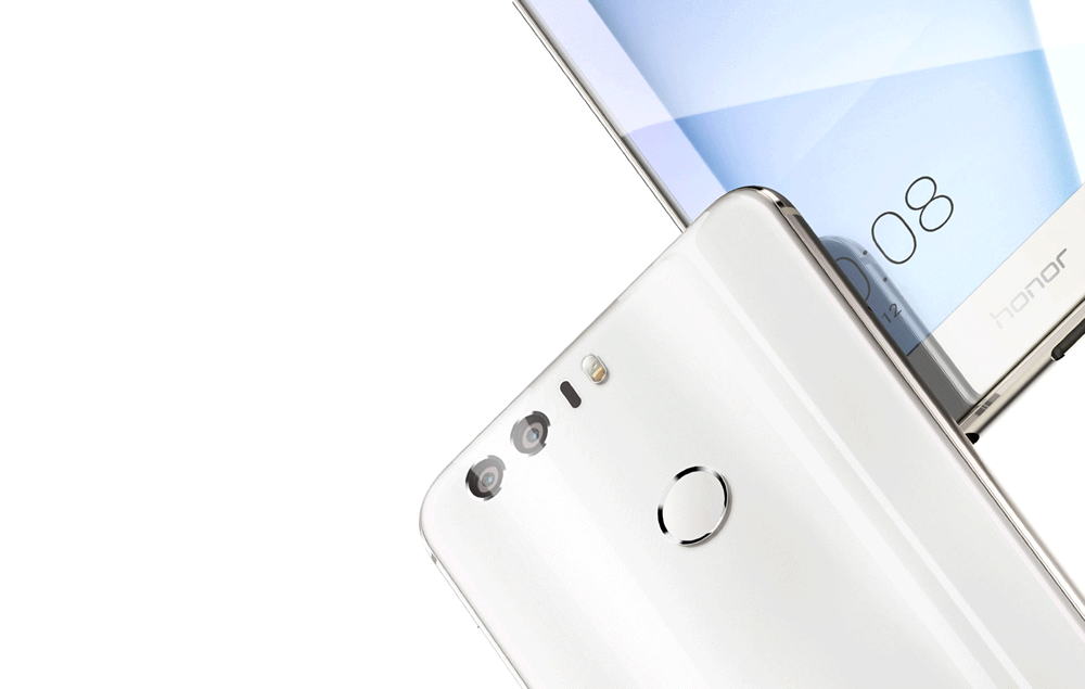 Honor 8 problemes et solutions