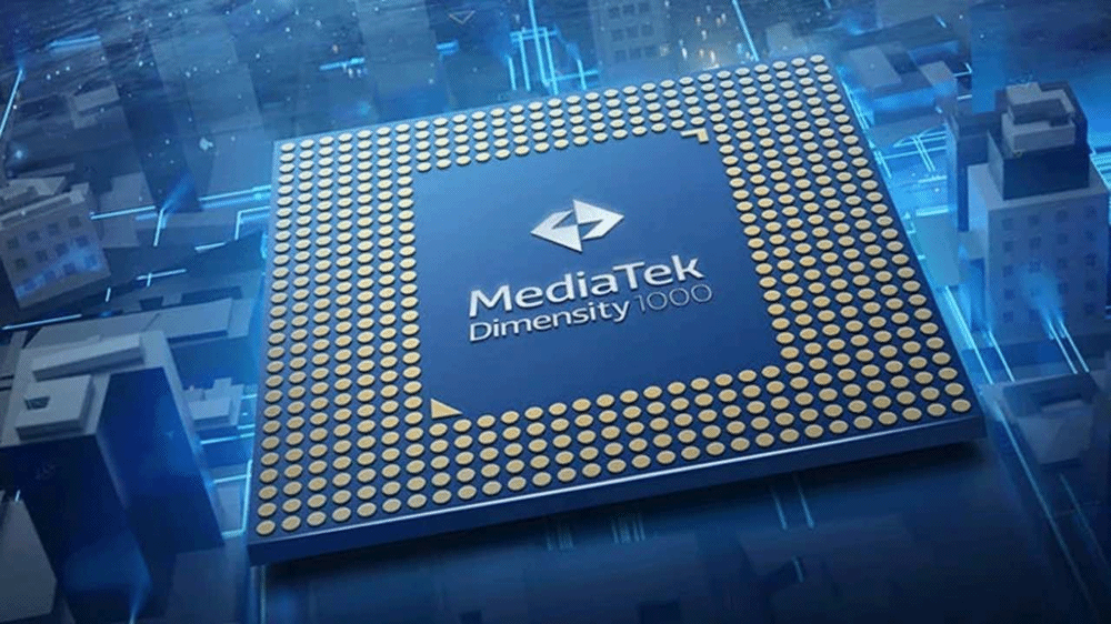 Mediatek chipset 5G, Dimensity 1000