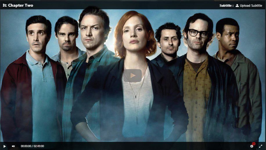 Película It Eso Capítulo 2 2019 It Chapter Two Ver Pelicula Completa En Espanol Latino Obrut21cinema Over Blog Com