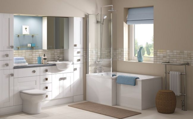 Improving Your Bathroom by Adding a Wet Room