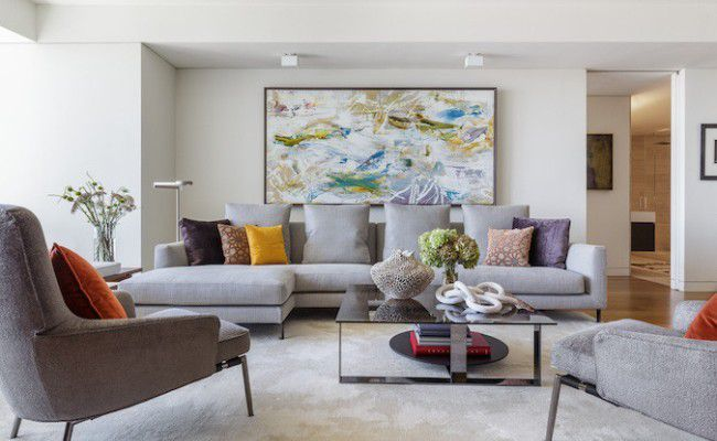 How to Find the Right Sofa to Match Your Living Room Decor