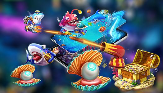 Weaknesses of Online Fish Shooting Gambling Games of Chance