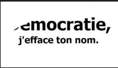 """Thierry Del Poso maire l'a annoncé deux fois : la démocratie est abolie en """"sa"""" commune"""