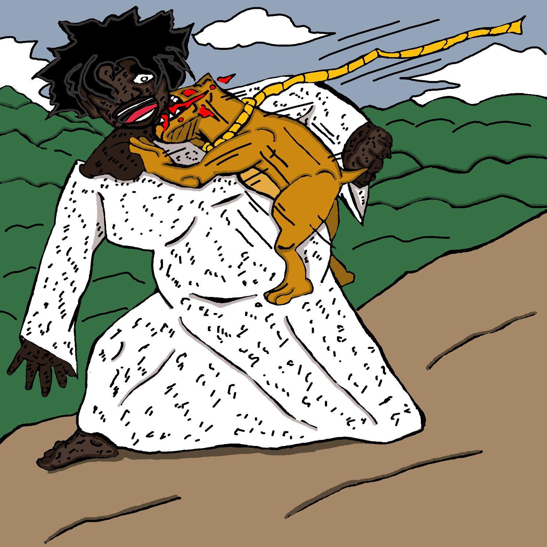 Edmond Albius, d'esclave à Scientifique : Les origines partie 1