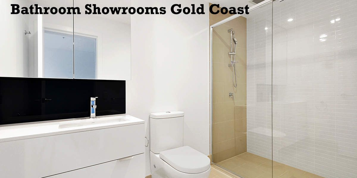 What Do Bathroom Showrooms At Gold Coast Offer To Their Customers