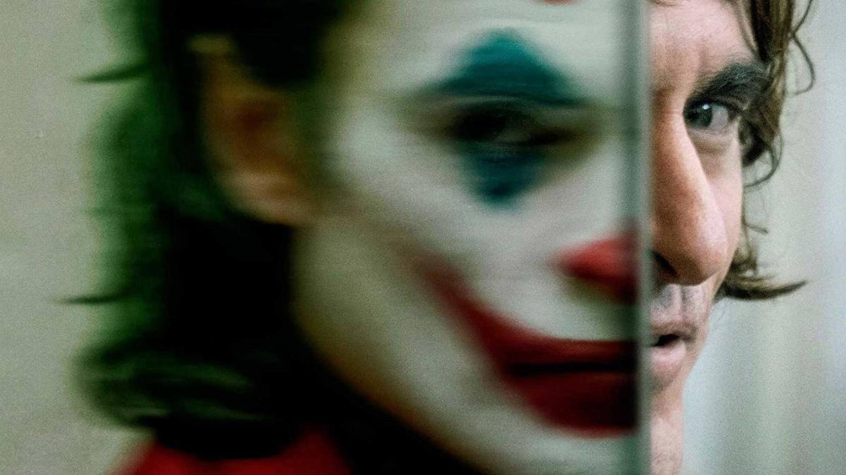 【小丑】-線上看小鴨完整版Joker 4k (2019) 【HD 1080p】