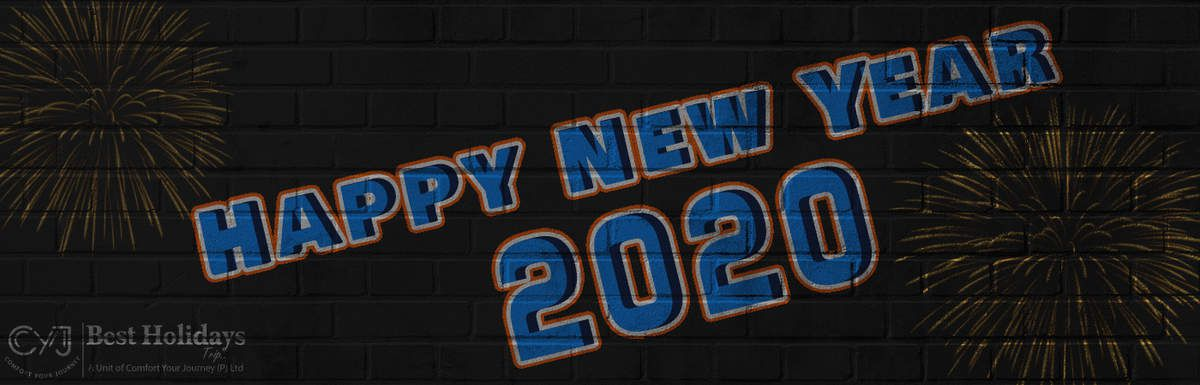 New Year Packages 2020