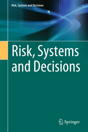 Risk and decision making