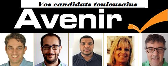 Blog des élus toulousains Avenir