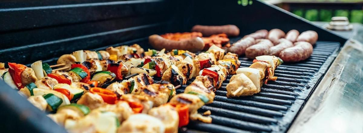 What You Need to Throw the Ultimate Summer Bash