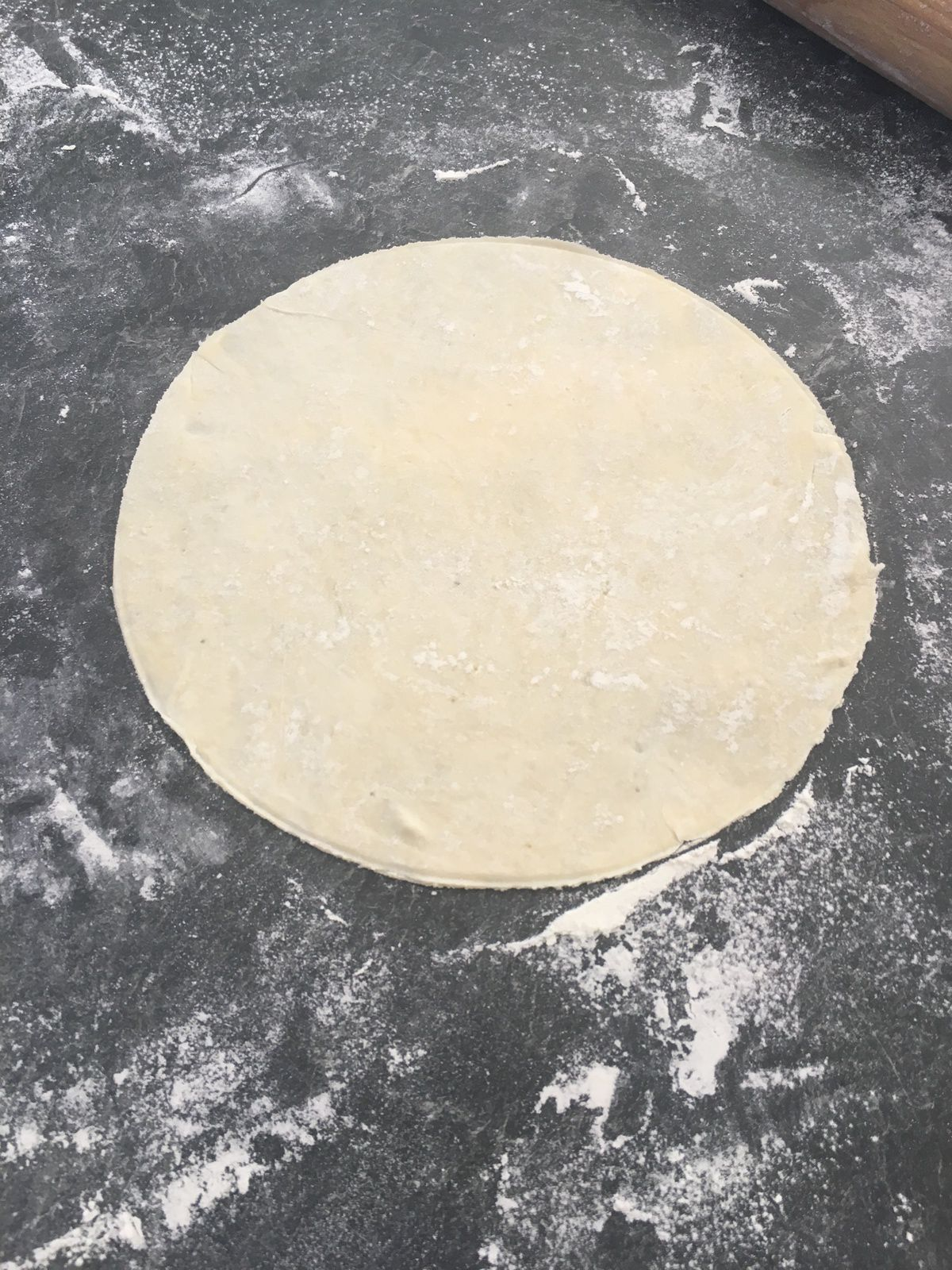 Tortillas pour chili, fajitas, enchiladas etc.