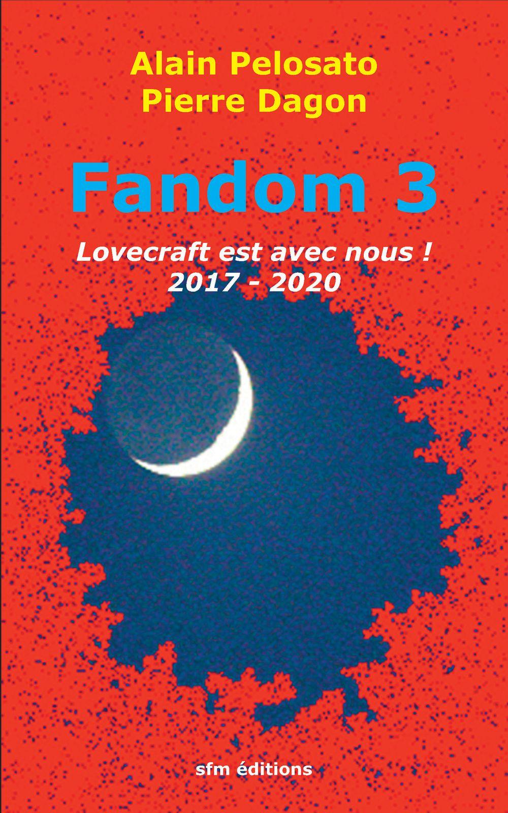Fandom,Lovecraft