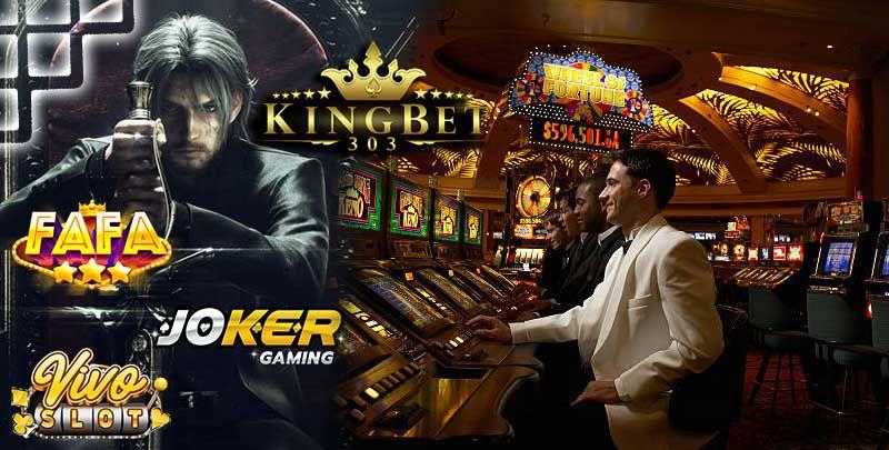 Joker Slot Online Terbaru Dan Deposit Murah Agen Slot Joker Online Tembak Ikan Dan Live Casino