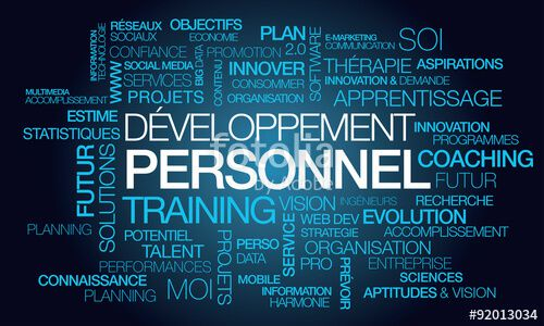 La vérité au sujet du développement personnel