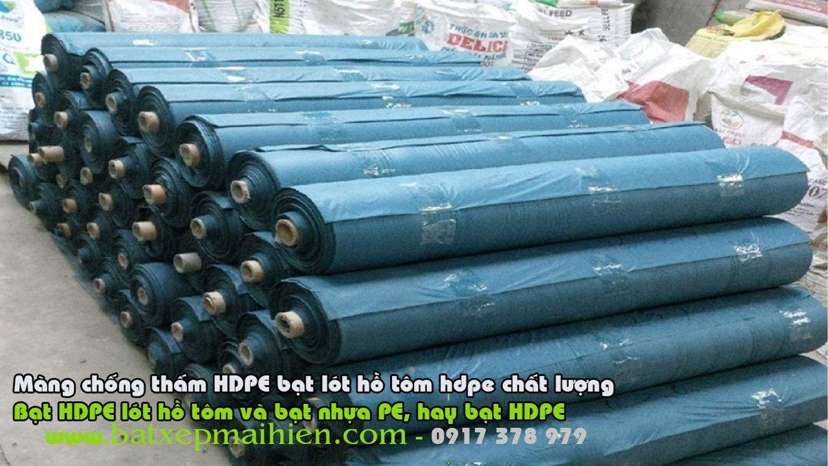 Thi Công Lót Bạt Ao Hồ Nuôi Tôm Cá Trọn Gói Giá Rẻ, Lót Bạt AO Hồ Nuôi Cá KOI TPHCM, Lót Bạt DHPE