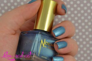 Venise - Noemie nail colour