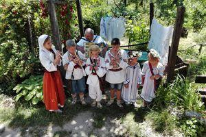 10 motivi per fare un viaggio in Moldavia