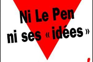 """Discrimination et arnaque sociale, le """"nouveau"""" programme du FN"""