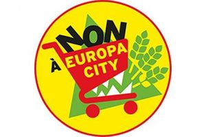 Pétition Non à Europa city