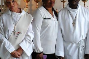 formation des prêtres début septembre et pour les diaconesses