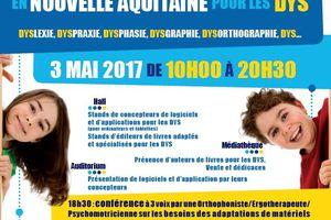 2017 05 03 Livre & Numérique pour les DYS